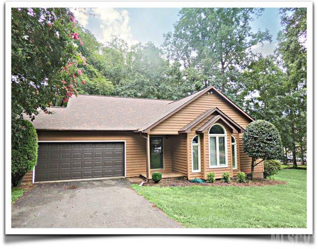 1270 Canseco Ln, Hickory, NC 28602