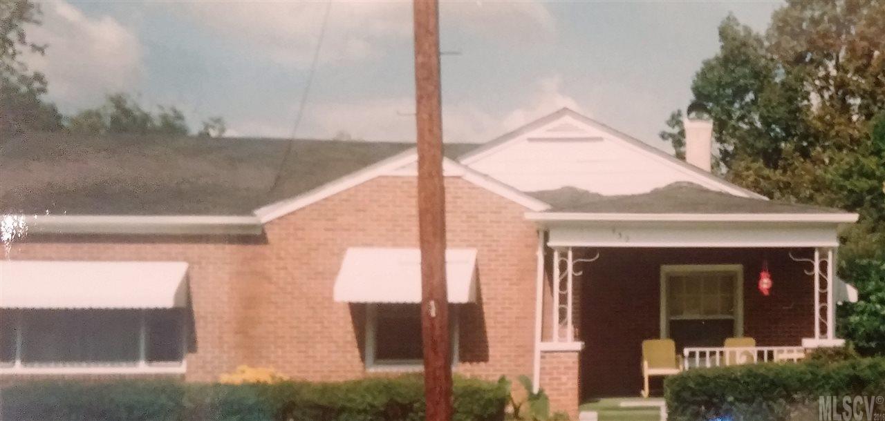 Photo of 432 FINLEY AVE  Lenoir  NC