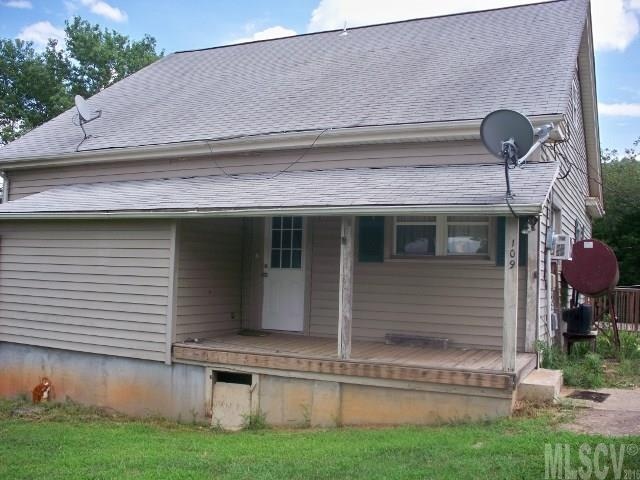 Photo of 109 GARDNER ST  Rhodhiss  NC