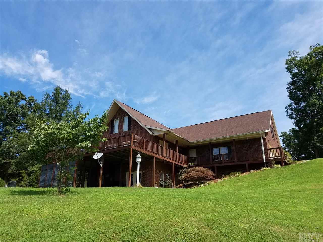 106 River Oaks Rd, Stony Point, NC 28678