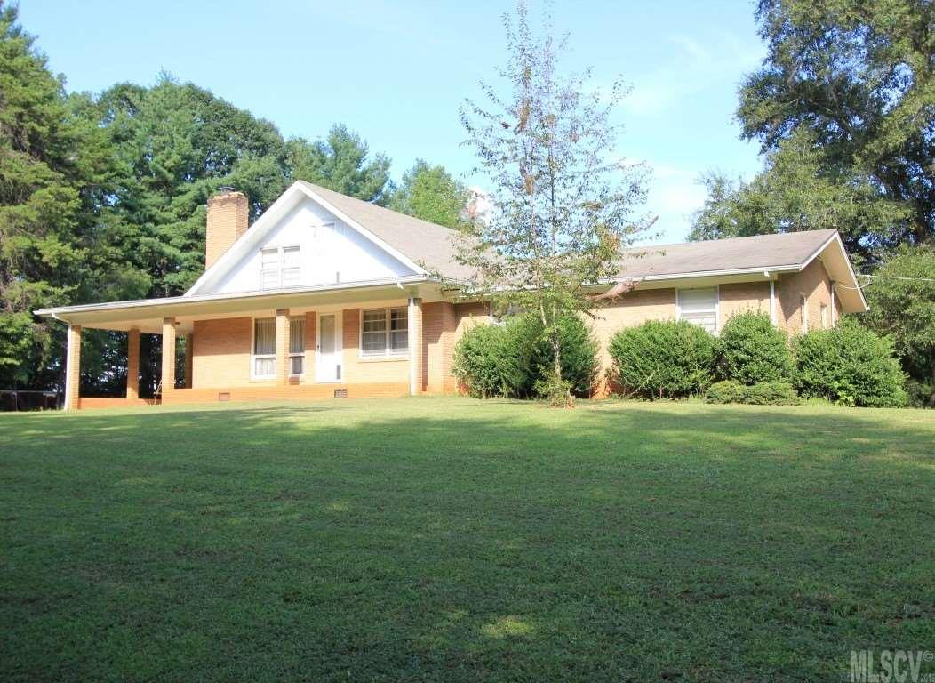 3594 Bunker Hill School Rd, Claremont, NC 28610