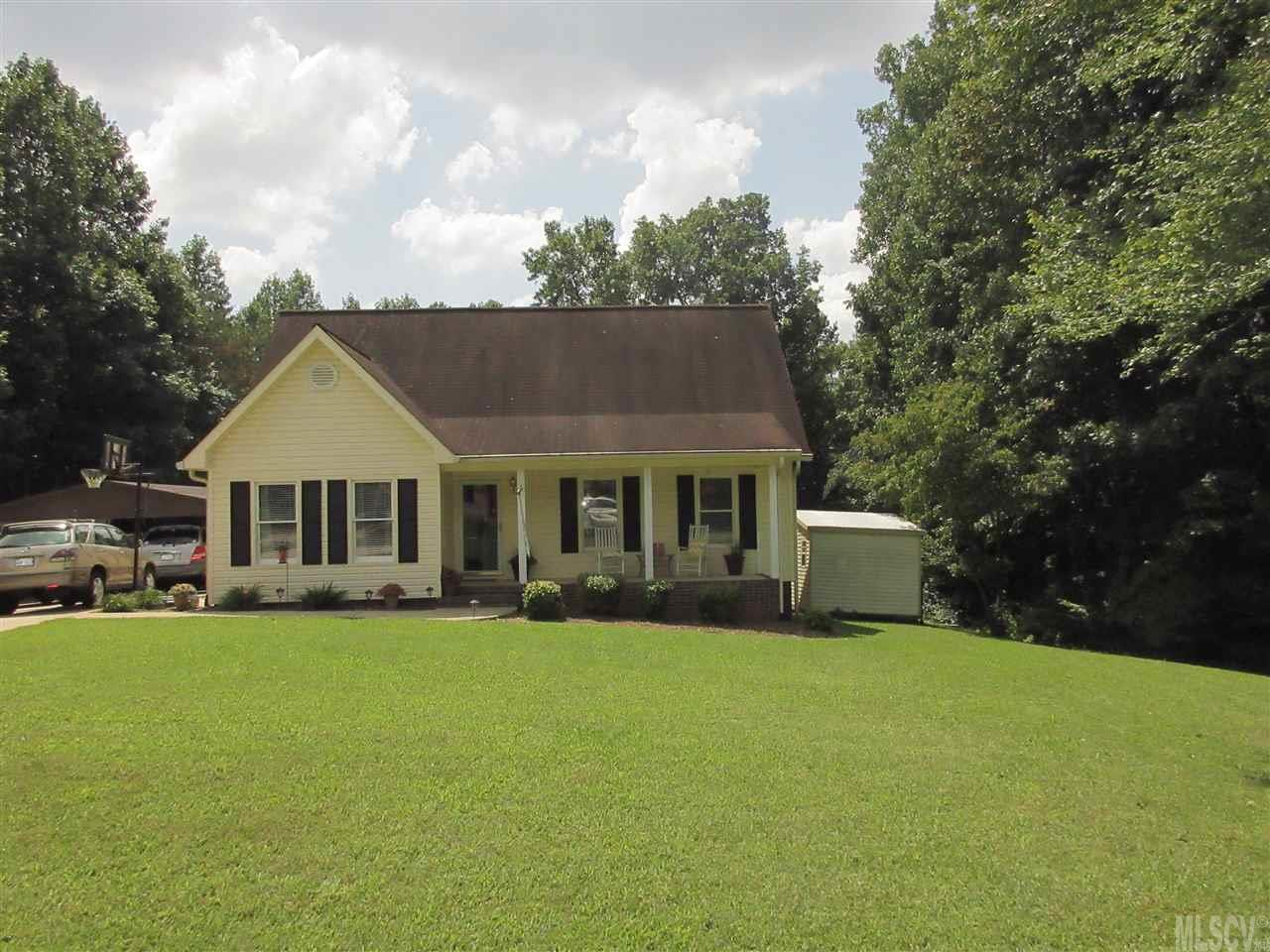 Photo of 2048 WILLOW RIDGE ST  Conover  NC