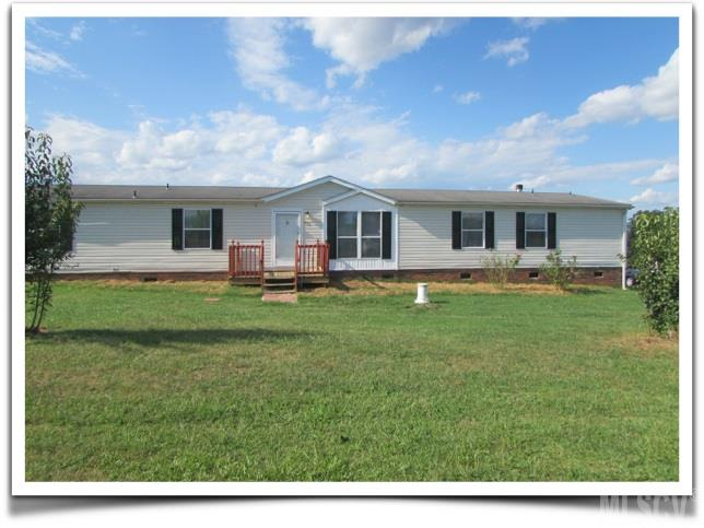 Photo of 151 WOODFIELD DR  Taylorsville  NC
