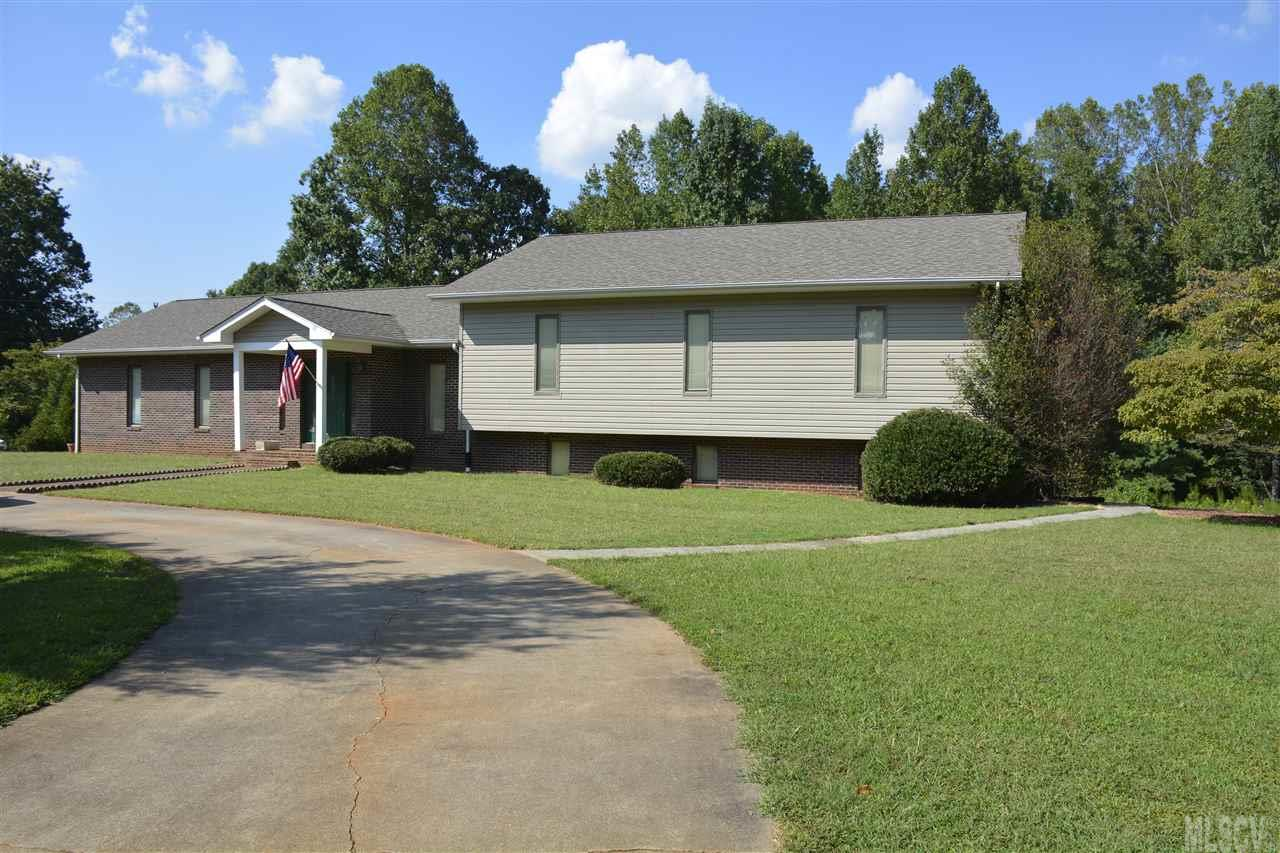 Photo of 3306 MULL CREEK LN  Claremont  NC