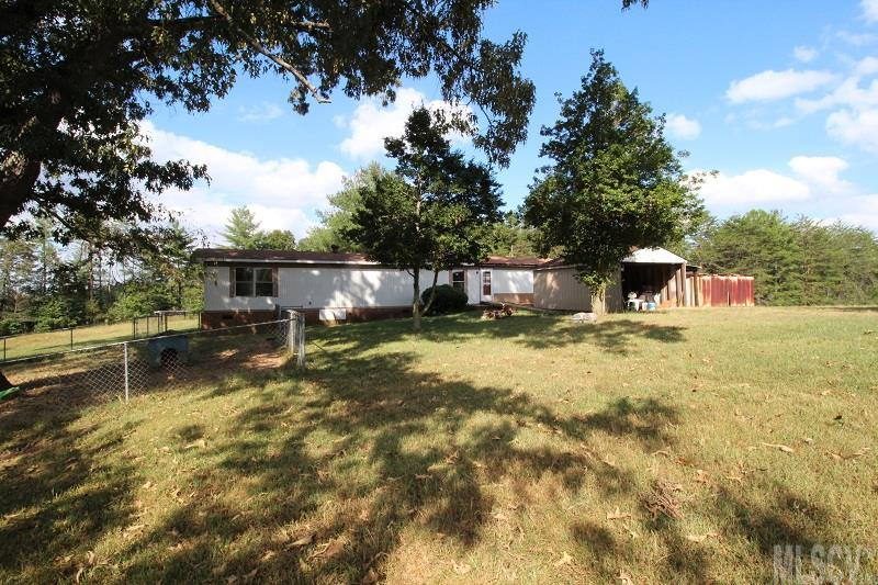Photo of 1637 TOMLINSON LOOP  Connelly Springs  NC