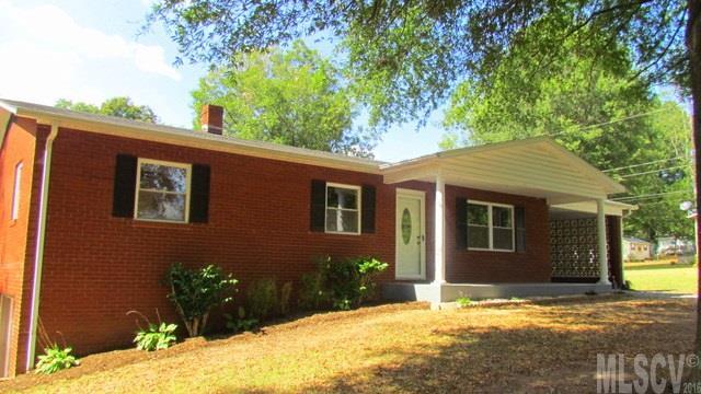 129 Shannon Park Cir, Taylorsville, NC 28681