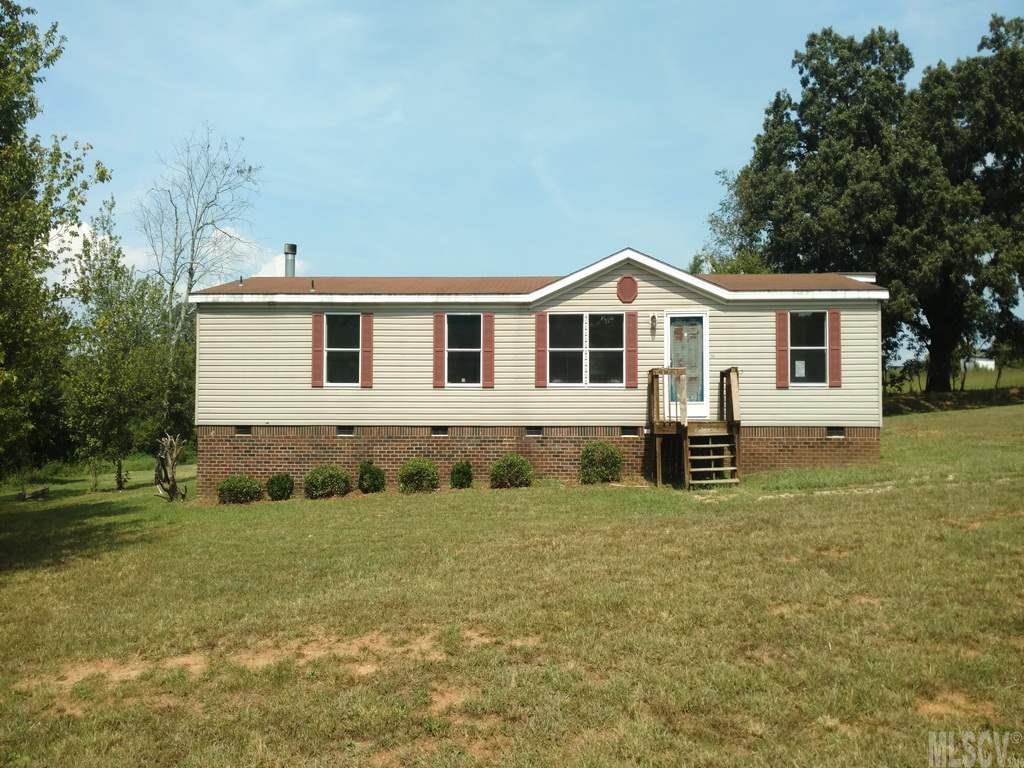 155 Maristone Dr, Statesville, NC 28625