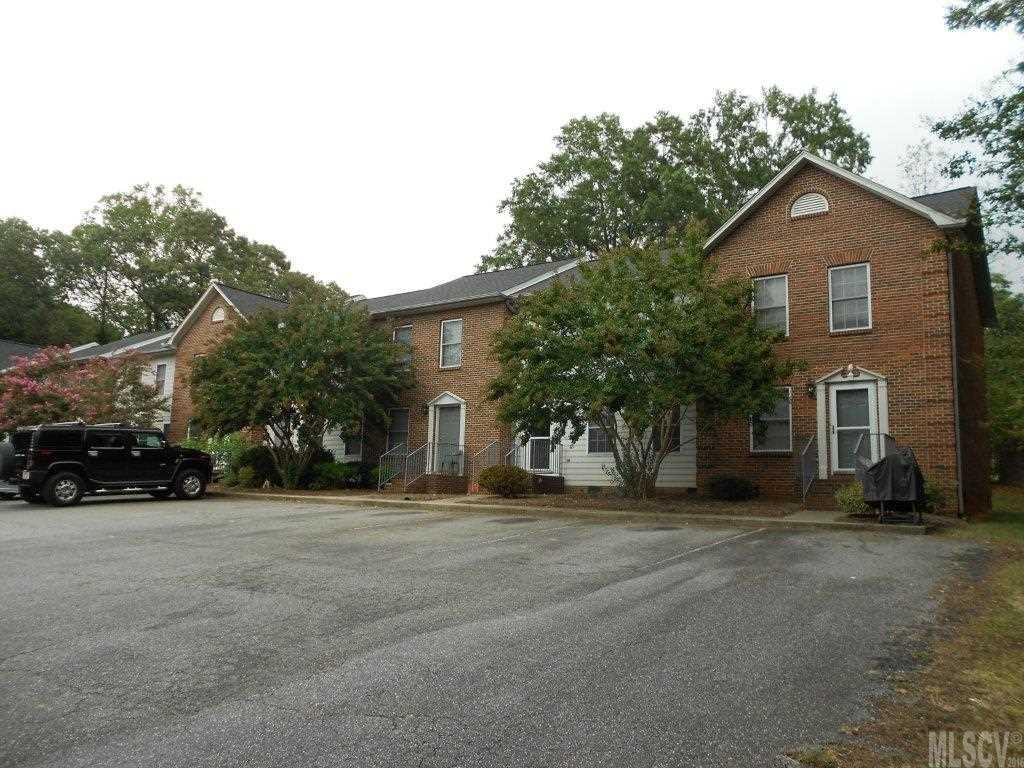 Photo of 529 N SPRING AVE  Newton  NC