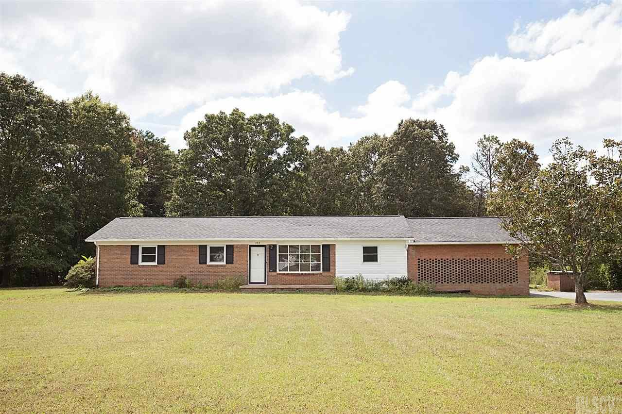 292 Telephone Exchange Rd, Hickory, NC 28601