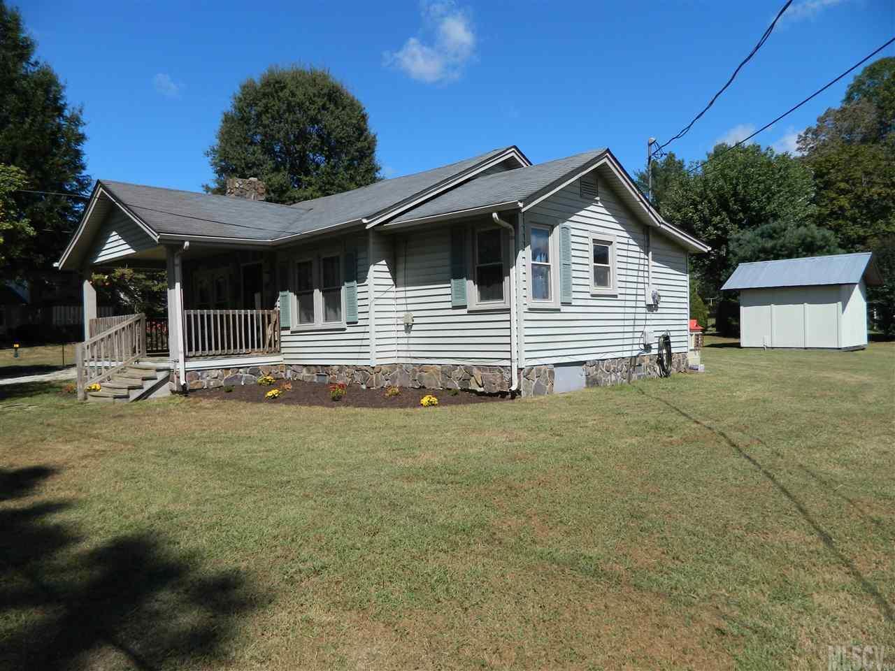806 Powell Rd Lenoir, NC 28645