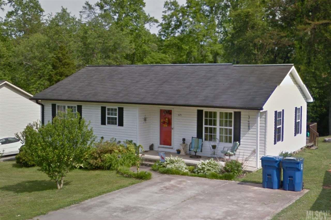 425 Forest Dr, Maiden, NC 28650