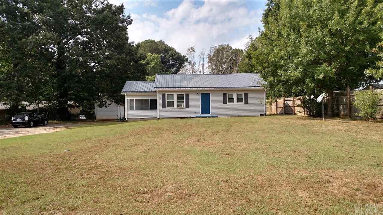 Photo of 252 7TH ST SW  Taylorsville  NC