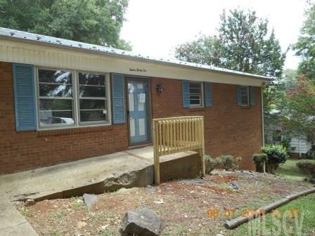 Photo of 1235 SHANNONBROOK DR  Newton  NC