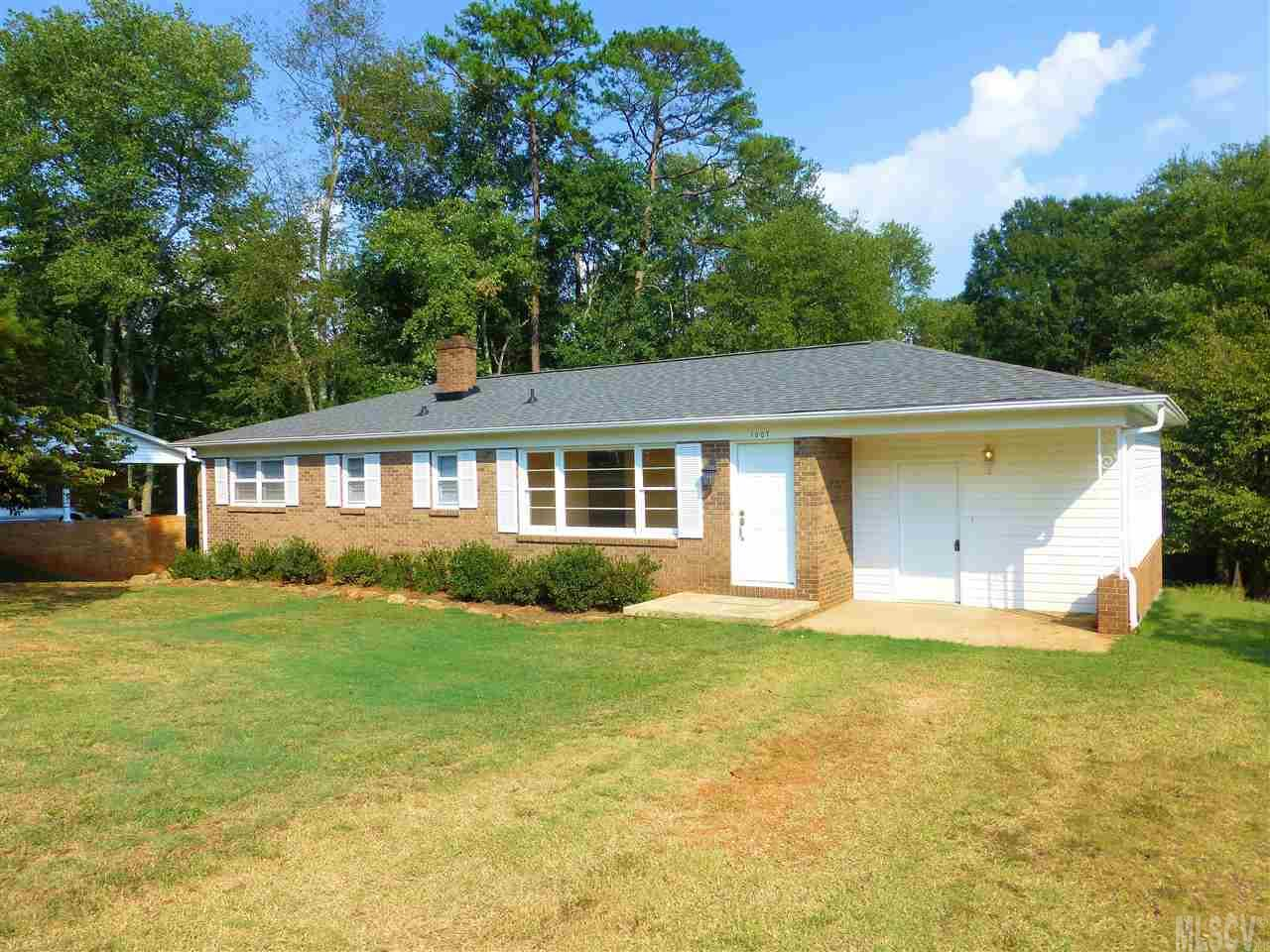 Photo of 1007 2ND ST SE  Conover  NC
