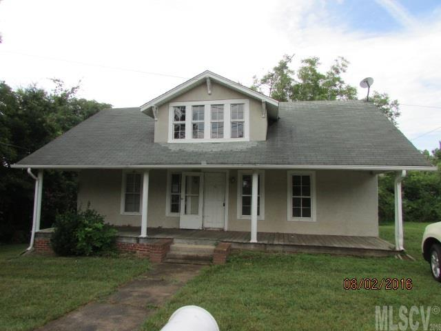Photo of 84 5TH AVE NE  Taylorsville  NC