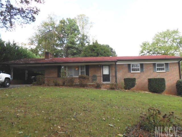 Photo of 146 WHISPERING PINES DR  Hudson  NC