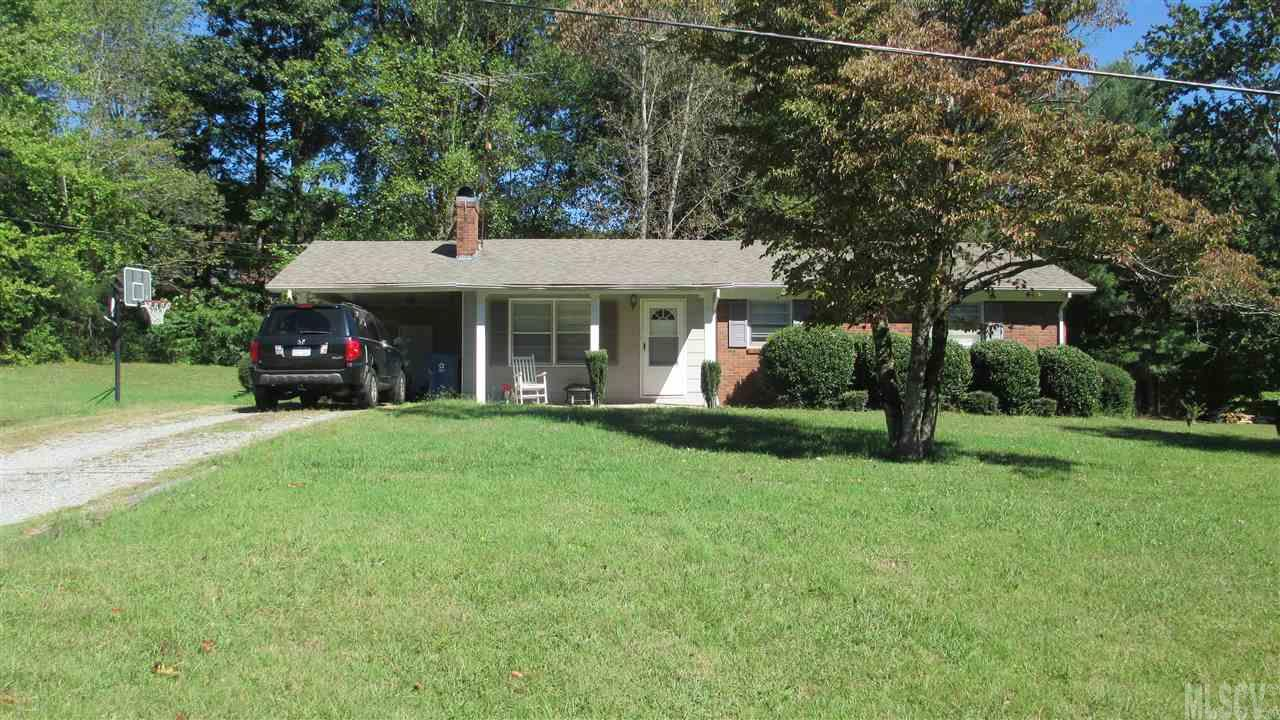 Photo of 3367 LESTER ST  Conover  NC