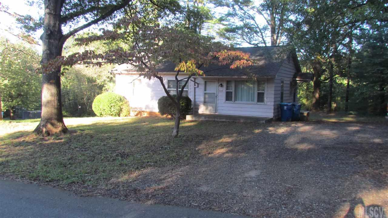 Photo of 234 7TH ST NW  Taylorsville  NC