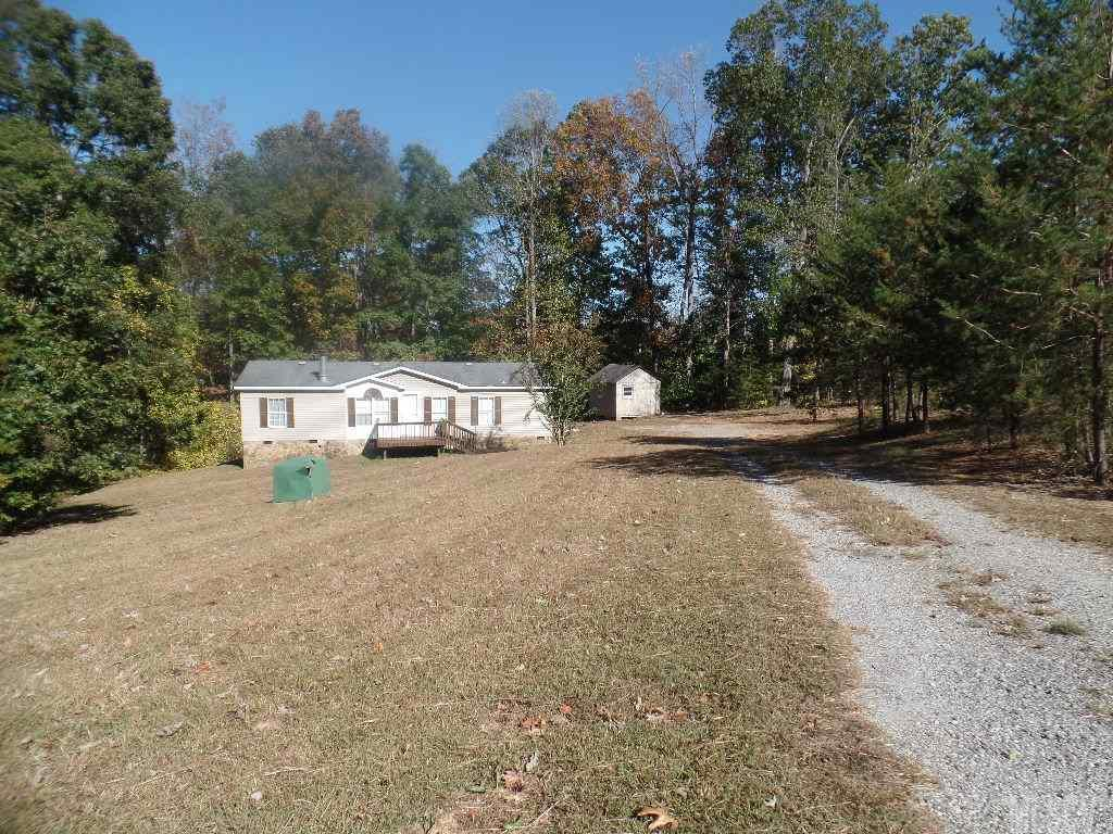 2995 Wilderness Trce, Claremont, NC 28610