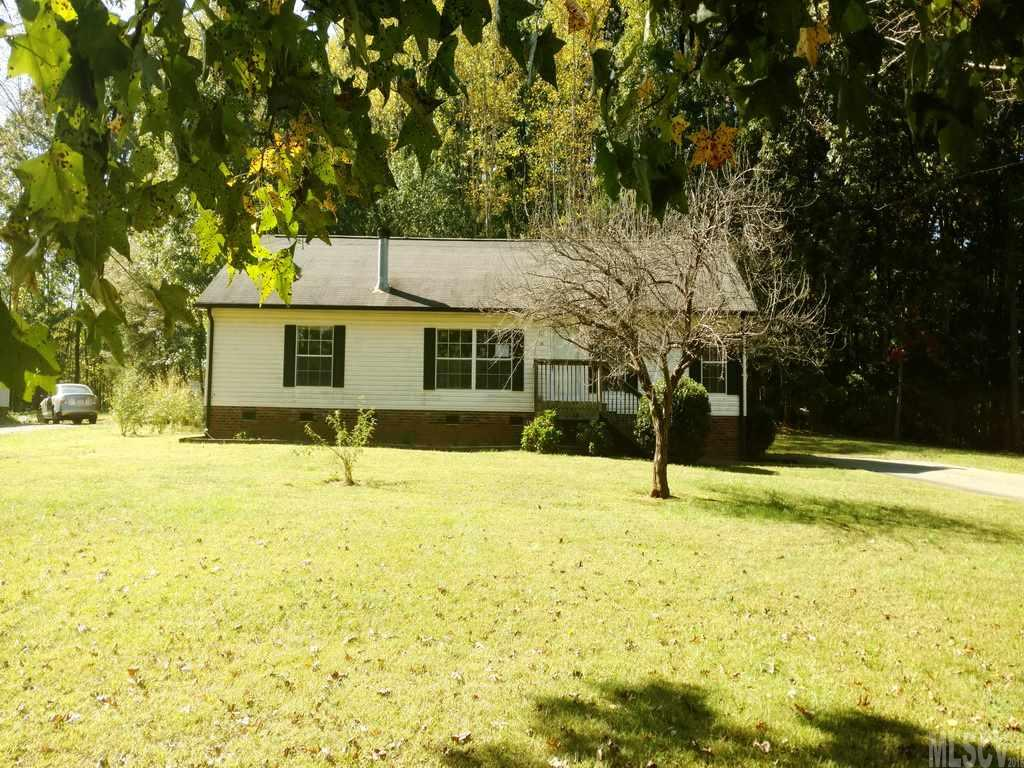 Photo of 156 BREEZEWAY LN  Statesville  NC