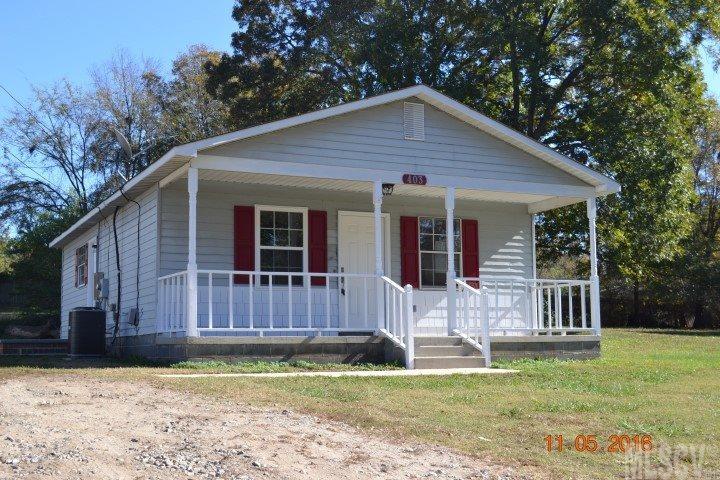 Photo of 403 S TENTH ST  Bessemer City  NC