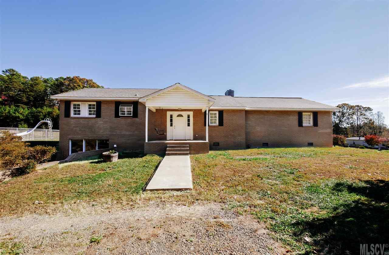 Homes For Sale In Stonesthrow Newton Nc