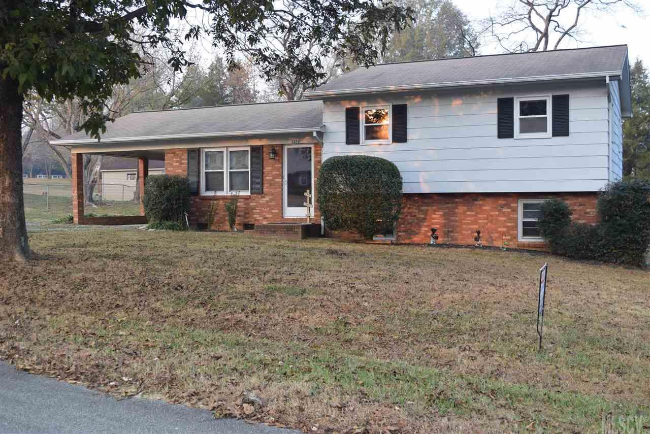 3270 Tolley St, Claremont, NC 28610
