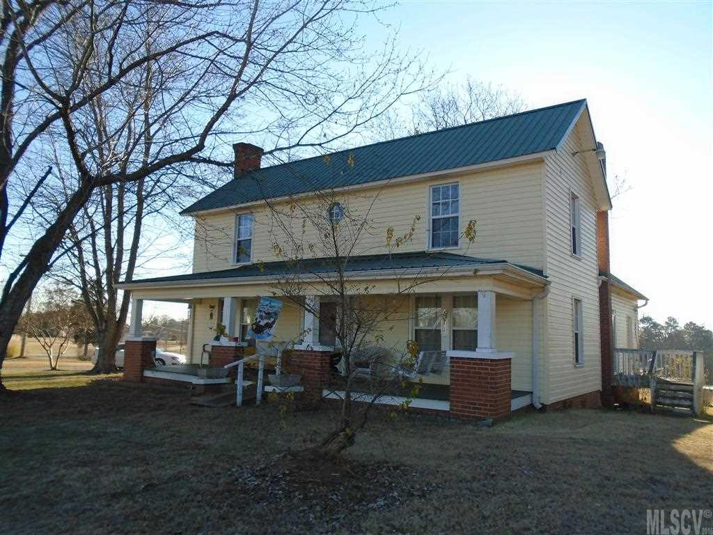 Photo of 6314 RINK DAM RD  Taylorsville  NC