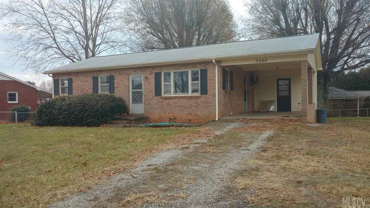 Photo of 3240 SPENCER RD  Hickory  NC