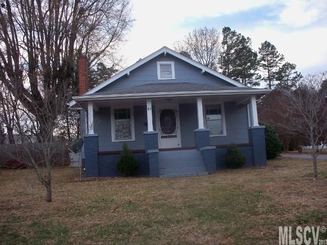 Photo of 61 28TH ST NW  Hickory  NC