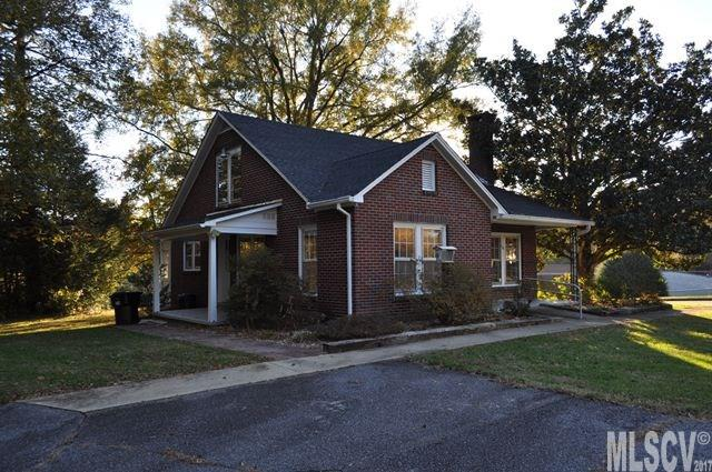 Photo of 116 HILLTOP ST  Rutherford College  NC