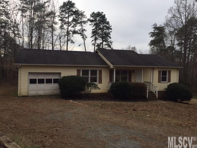 Photo of 1385 STAFFORD ST  Conover  NC