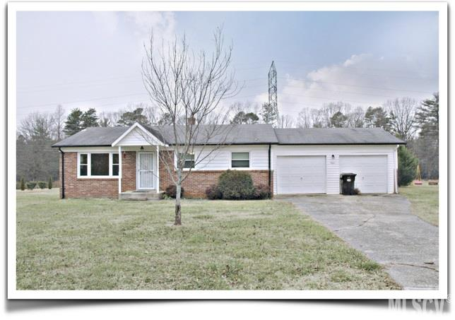 Photo of 3160 RONDEL CHILDRES ST  Hildebran  NC