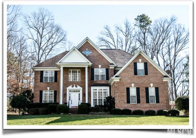 561 n shore dr hickory nc 28601 1073961483 realtytrac for Home builders in hickory nc