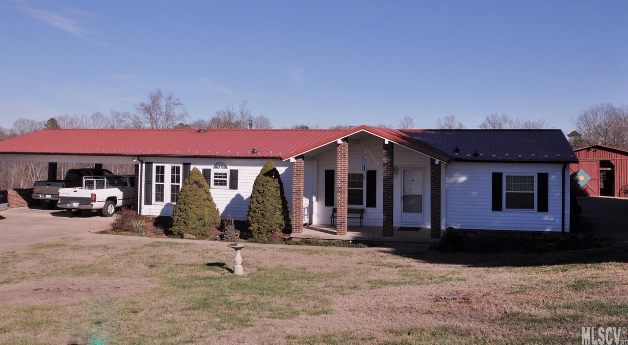 Photo of 2672 HONEYCUTT RD  Claremont  NC