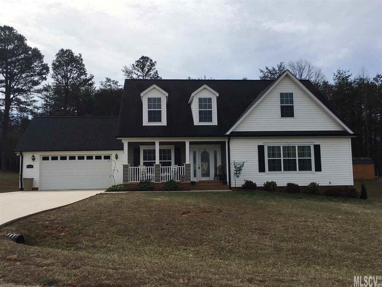 Photo of 4288 SAMUELS RUN  Vale  NC