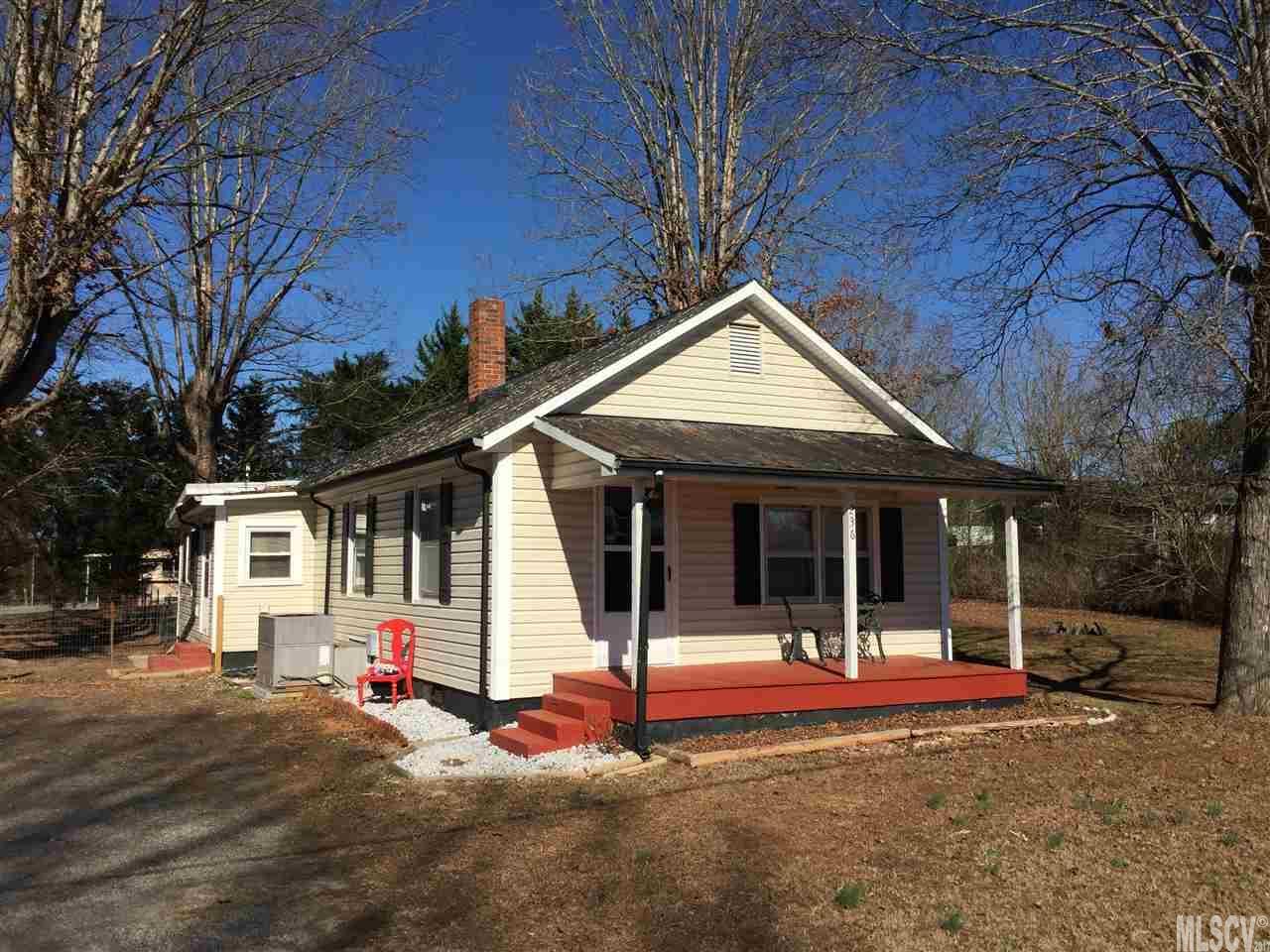 Photo of 236 BENNETT RD  Stony Point  NC