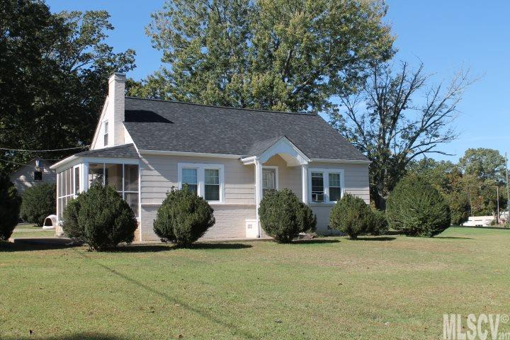 Photo of 2490 CONNELLY SPRINGS RD  Granite Falls  NC