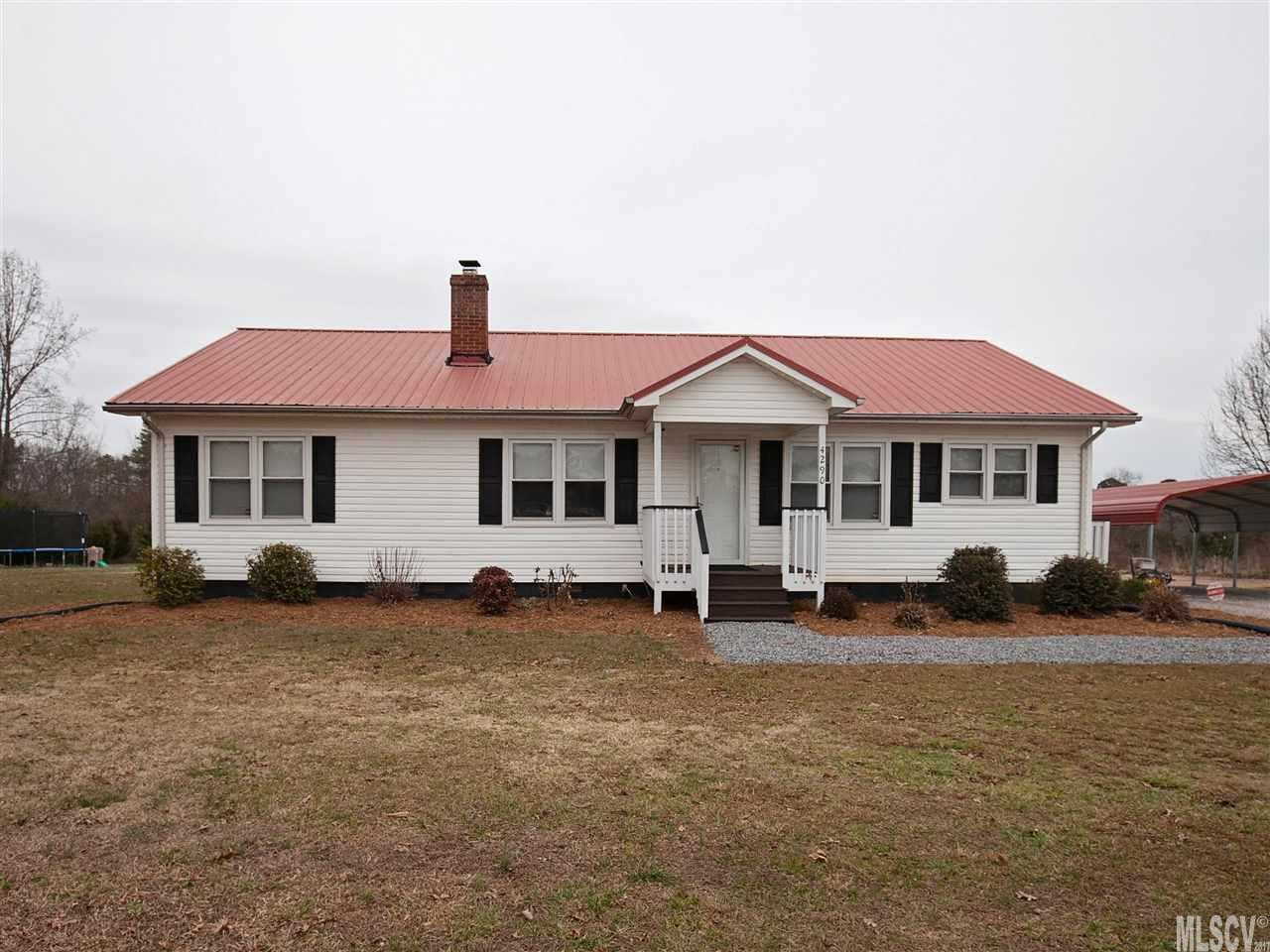 4290 Deal Rd, Claremont, NC 28610
