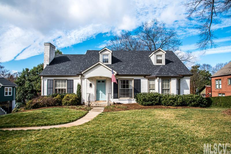 533 1st St Nw, Hickory, NC 28601