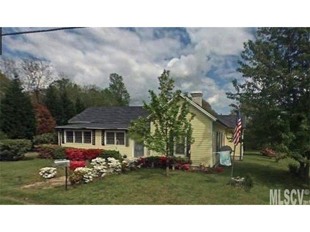 Photo of 107 6TH ST SW  Taylorsville  NC