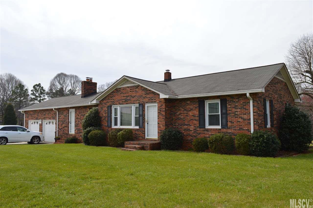 3503 Taylorsville Hwy, Statesville, NC 28625