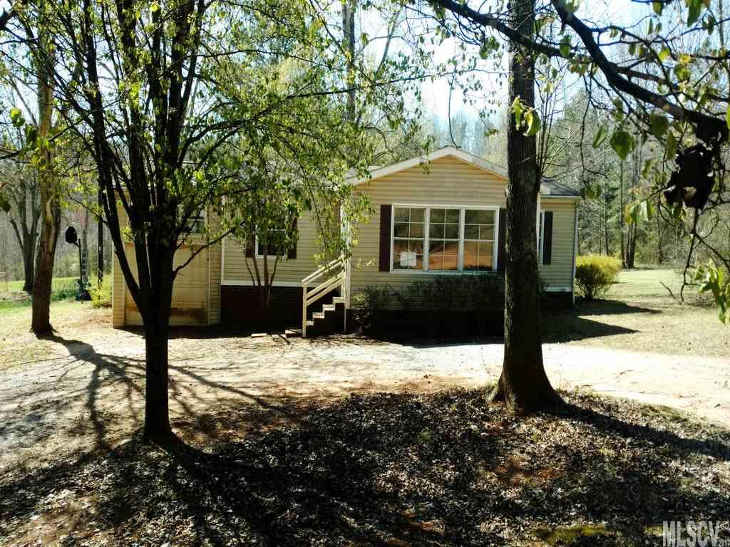 Photo of 4071 REEPSVILLE RD  Vale  NC