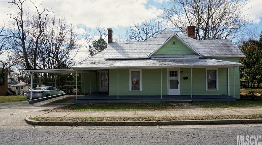 Photo of 1223 MAIN AVE DR NW  Hickory  NC
