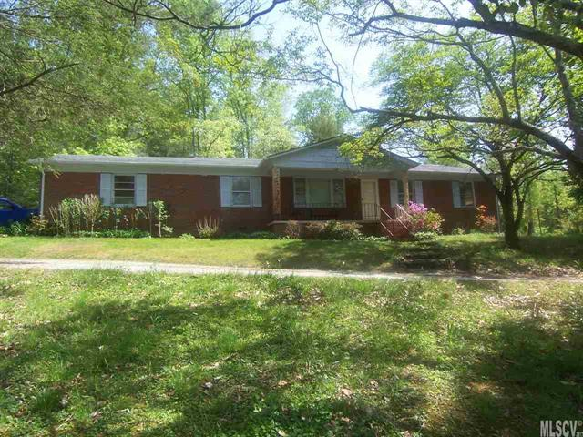 Photo of 3306 CHRISTIE RD  Hudson  NC