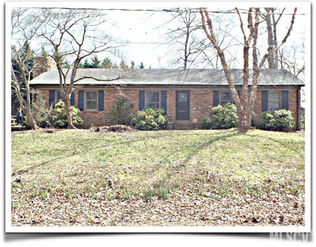 Photo of 3823 SEDGEFIELD DR  Conover  NC