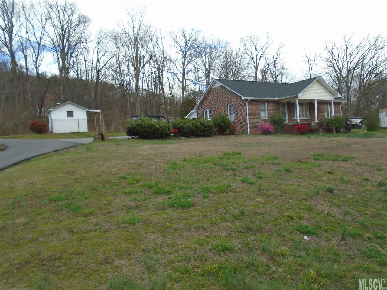 Photo of 2871 OLD 70 LOOP  Connelly Springs  NC