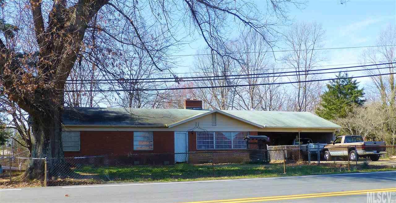 Photo of 220 FAIRGROVE CHURCH RD  Conover  NC