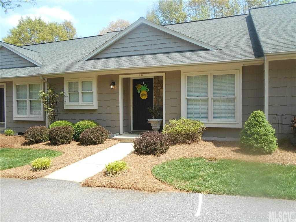 Photo of 427 19TH AVE CT NE  Hickory  NC