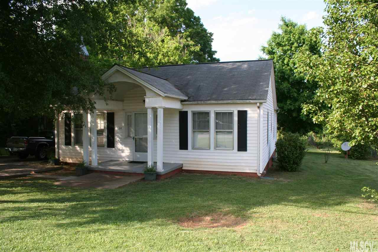 Photo of 604 1ST ST W  Conover  NC